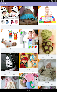 screenshot of Mama - Thoughtful Shopping version 1.0.1