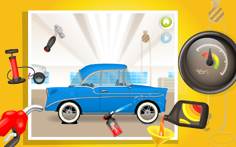 screenshot of Mechanic Max - Kids Game version 1.24