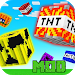 Download Mod TNT for MCPE 1.0 APK