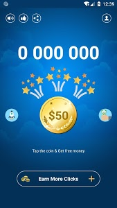 screenshot of Money Cube - PayPal Cash & Free Gift Cards version 1.1.12