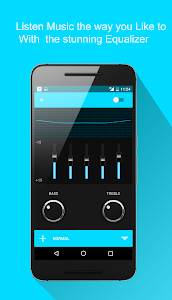 screenshot of Mp3 Player version 1.1.7