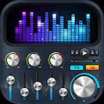 Cover Image of Download Equalizer: Volume Booster, Bass Amp, Sound Boost 7.0 APK