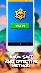 screenshot of My Free Gems Calculator for Brawl Stars – Coins version 1.0
