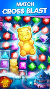 screenshot of My Toca Blast : Color Town Jewelry version 1