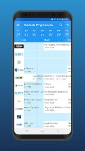 screenshot of Minha NET version 6.0.6