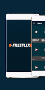 screenshot of New FreeFlix : Movies HQ 2018 Pro Guide version 0.0.1