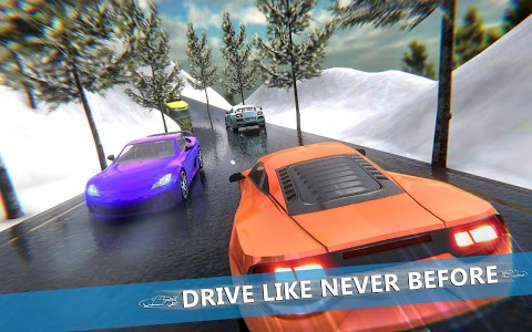 screenshot of Offroad Car Driving Simulator version 1.0