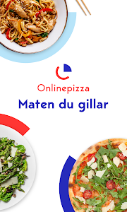 screenshot of Onlinepizza – your favorite food home delivered version 5.6.1