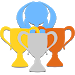 PS Trophies