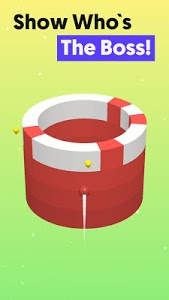 screenshot of Paint the Rings - Top new game version 1.3.0