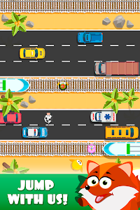 screenshot of Party Games: 2 3 4 Player Mini Games version 3.1.1