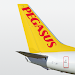 Download Pegasus Airlines: Cheap Flight Tickets Booking App 2.10.0 APK