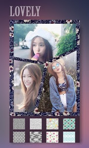 screenshot of Photo Frame version 1.6.1