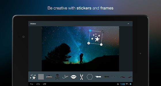 screenshot of Photo Editor & Collage Maker 2019: Join Pictures version 4.2.9