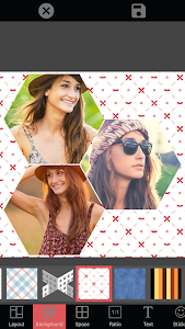 screenshot of Collage Photo Maker Pic Grid version 1.1.3