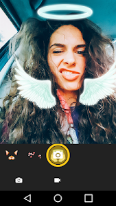 screenshot of Photo Editor & Filter, Sticker & PIP Collage Maker version 1.3.7