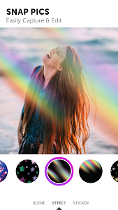 screenshot of PicsArt Photo Editor: Pic, Video & Collage Maker version Varies with device