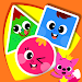 Download Pinkfong Shapes & Colors 7 APK