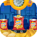 Download Potato Chips Factory - delicious food cooking chef 1.0.3 APK