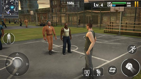 screenshot of Prison Escape version Varies with device