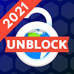 Cover Image of Download Proxynel: Unblock Websites Free VPN Proxy Browser 5.43 APK