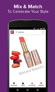 screenshot of Purplle: Beauty Shopping version 1.1.3