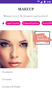 screenshot of Purplle: Beauty Shopping App. Buy Cosmetics Online version 1.8.9