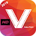 HD Video Player,Mp4 Video Player-Viral Mate