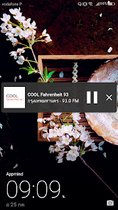 screenshot of Radio Thailand - Radio Online version 2.2.39