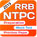 Download Railway RRB NTPC Preparation 2019 1.0 APK