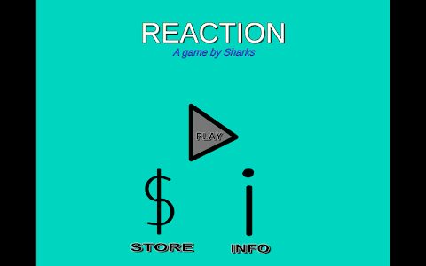 screenshot of Reaction version 5