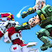 Download Real Street Fighting Robot Ring Fighting Pro Games 1.3 APK