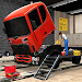 Real Truck Mechanic Workshop