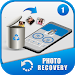 Download Recover deleted Photos free: Photo recovery 2020 1.0 APK