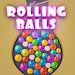Download Rolling Balls - Rolling Balls in Sand 3 APK