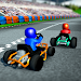 Download Rush Kart Racing 3D - Extreme Rival Tour 10.2 APK