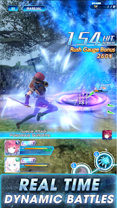 screenshot of STAR OCEAN: ANAMNESIS version 1.4.1