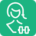 Download She Fitness Pro - Daily home workout for women 2.0.0 APK