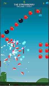screenshot of Shooter Champ version 1.9