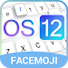 Simple Keyboard Theme for OS 12