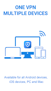 screenshot of SkyVPN-Best Free VPN Proxy for Secure WiFi Hotspot version 1.6.24