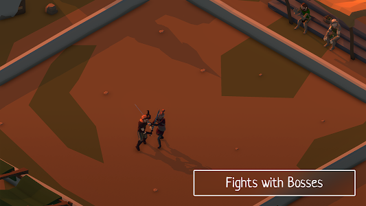 screenshot of Slash of Sword - Arena and Fights version 1.2