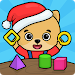 Download Toddler games for 2-5 year olds 1.93 APK
