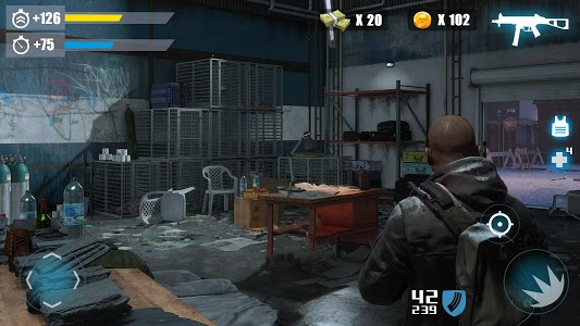 screenshot of Special Combat Ops- Counter Attack Shooting Game version 1.1.5