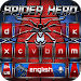 Spider Hero Keyboard