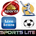 Download Sports Lite (Official) 1.0 APK
