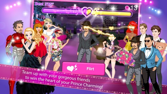 screenshot of Star Girl: Beauty Queen version 4.2