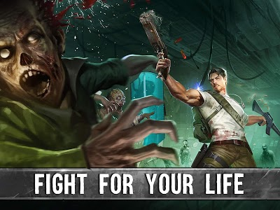 screenshot of State of Survival: Survive the Zombie Apocalypse version 1.6.61