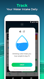 screenshot of Step Younger+ version 1.3.2