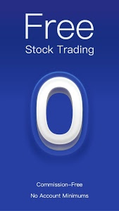 screenshot of Webull - Stock Quotes & Free Stock Trading version Varies with device